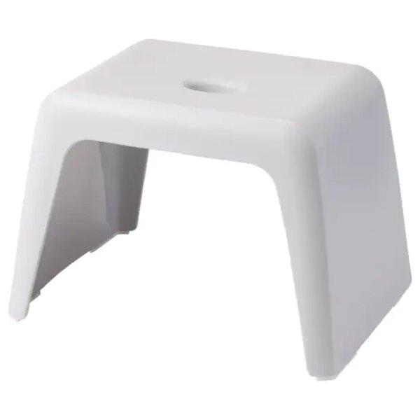 抗菌沐浴椅 RAFFINE H25 GY NITORI宜得利家居