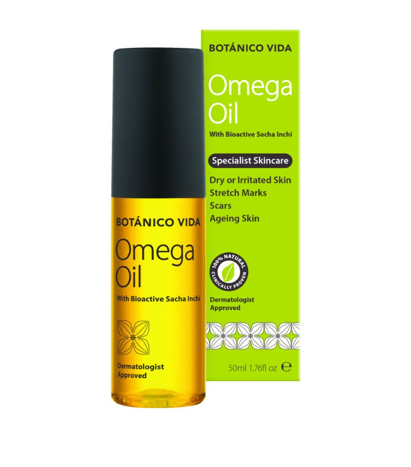 Botánico Vida Omega Oil (50Ml)