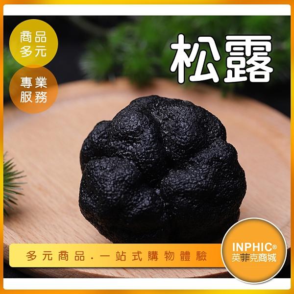 INPHIC-松露模型 黑松露 白松露菌 菌菇-IMFP065104B