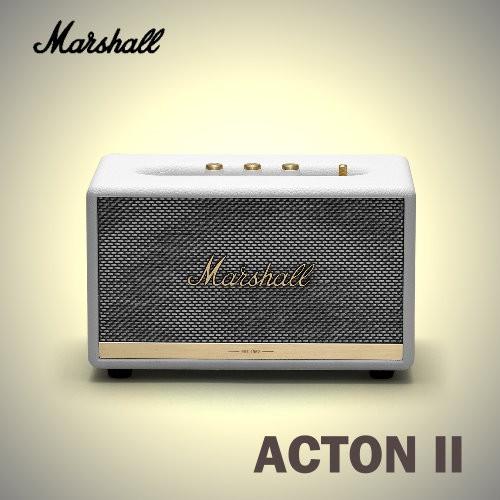 Marshall Acton II Bluetooth 二代 藍牙喇叭 愷威電子 高雄耳機專賣(公司貨)