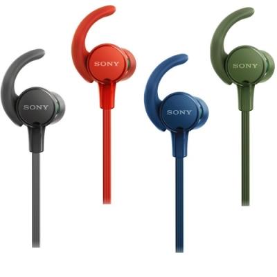 【福利品】SONY重低音可通話入耳式有線運動耳麥MDR-XB510AS散裝