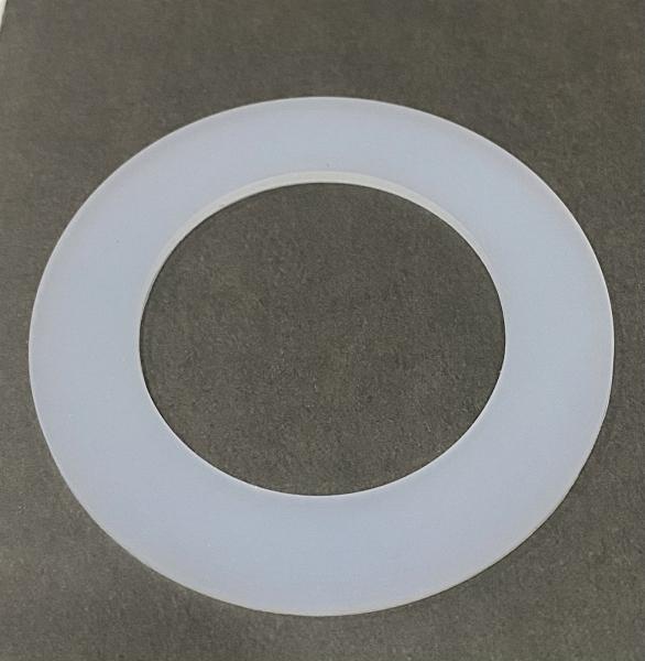 【 麗室衛浴】 法國PORCHER 落水器止水皮 矽膠替代墊圈 A-183-2