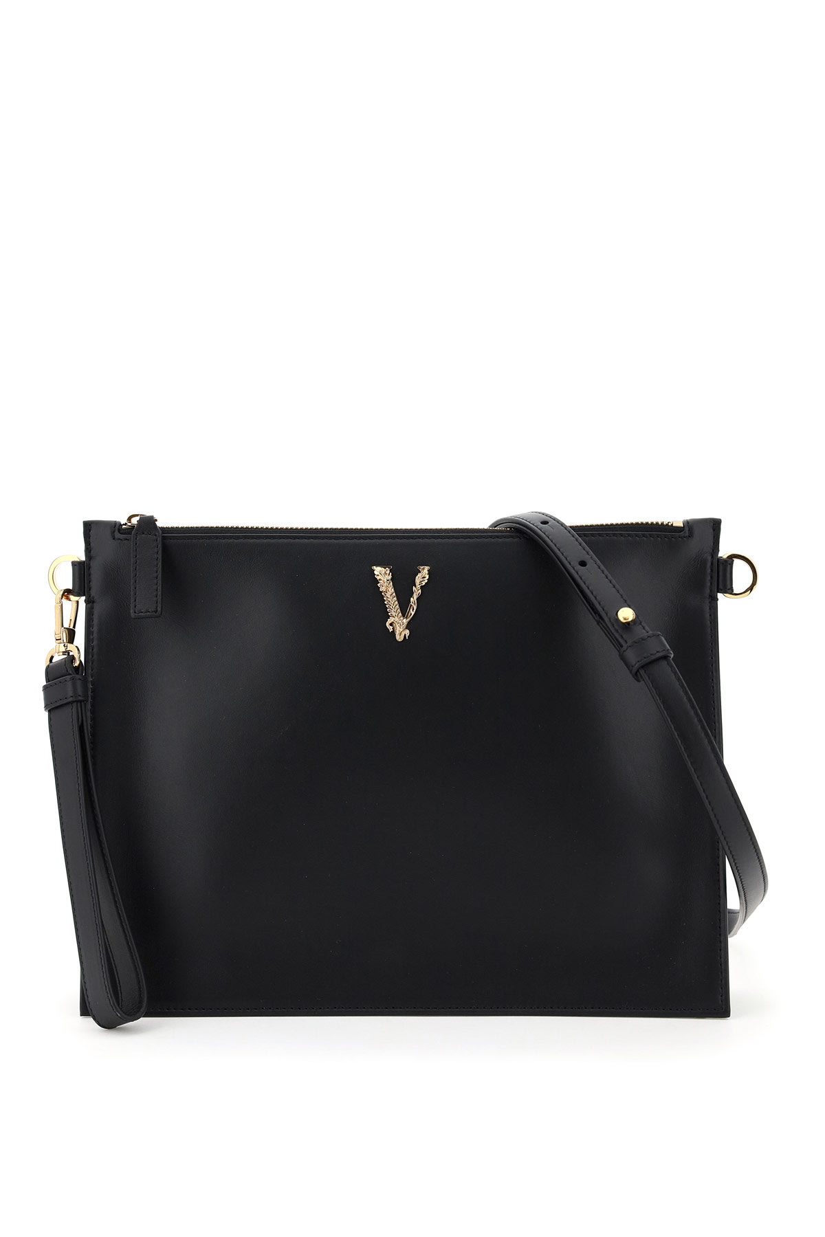 Versace Virtus Clutch