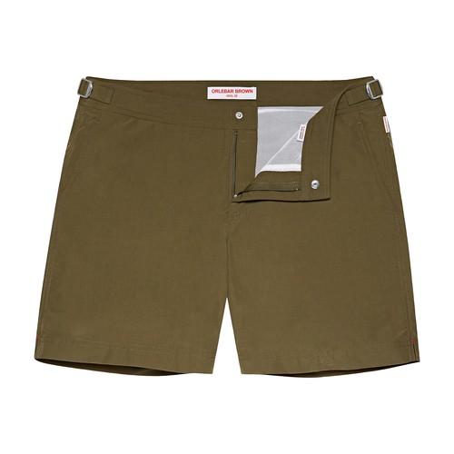 Bulldog swim shorts