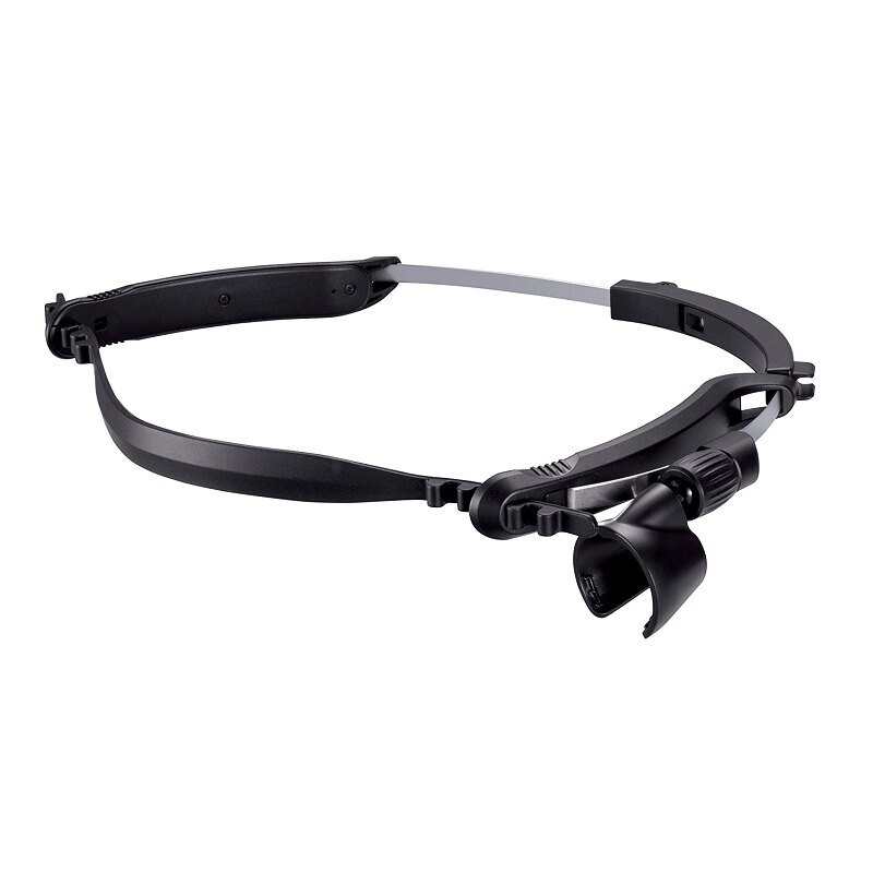 Panasonic 頭帶支架 VW-HMA1-K 適用HX-A1H防水相機 穿戴式攝影機 [2東京直購]