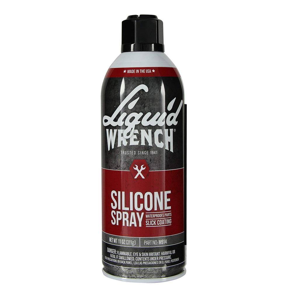 LiquidWrench 長效金屬防鏽保護矽油 金屬防銹油 金屬保護油