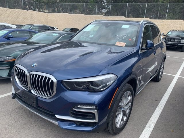 [訂金賣場]Certified 2019 BMW X5