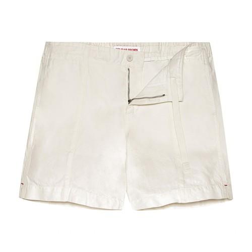 Acklin Mid-Length Shorts