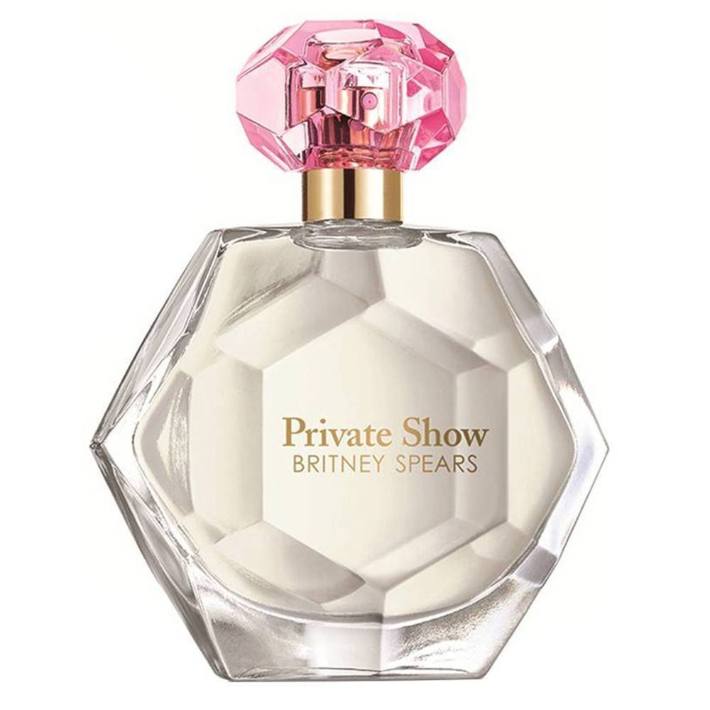 Britney Spears 布兰妮 私人秀香水 EDP - 100ml
