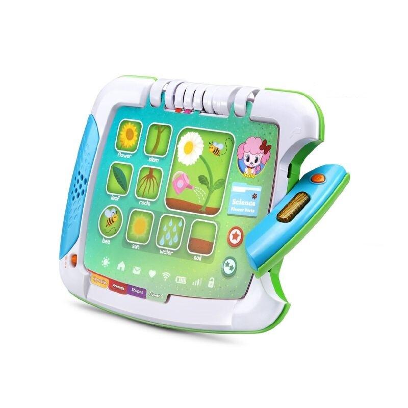 LeapFrog 跳跳蛙 二合一觸控學習平板★衛立兒生活館★