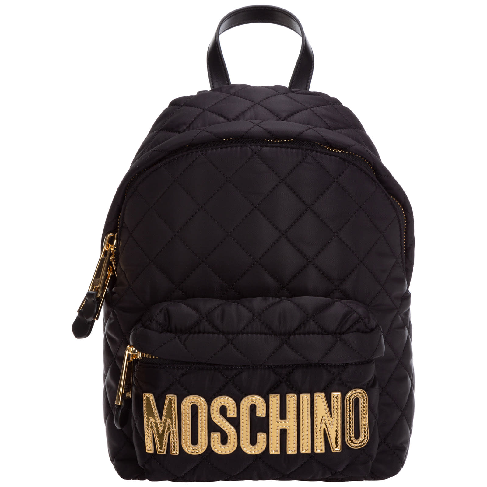 Moschino K/ikonik Backpack