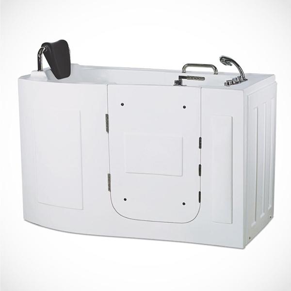 來而康 B06 無障礙開門浴缸 L152 x W81 x H100 cm