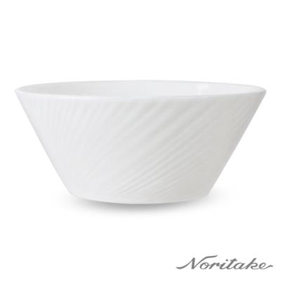 【NORITAKE】月宮旋律麵碗14CM