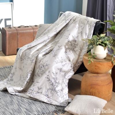 義大利La Belle 悠靜拾光 100%天絲涼被 5x6.5尺