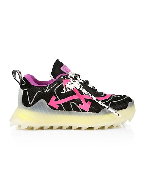ODSY-1000 Low-Top Sneakers