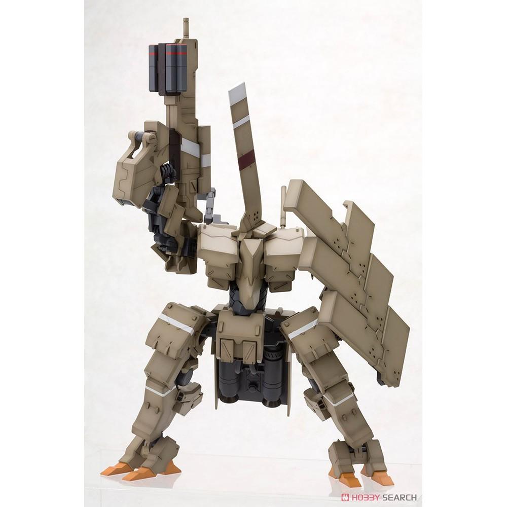 【5月預購商品】Frame Arms骨裝機兵 四八式一型 輝鎚・甲 RE2 組裝模型(FA132)