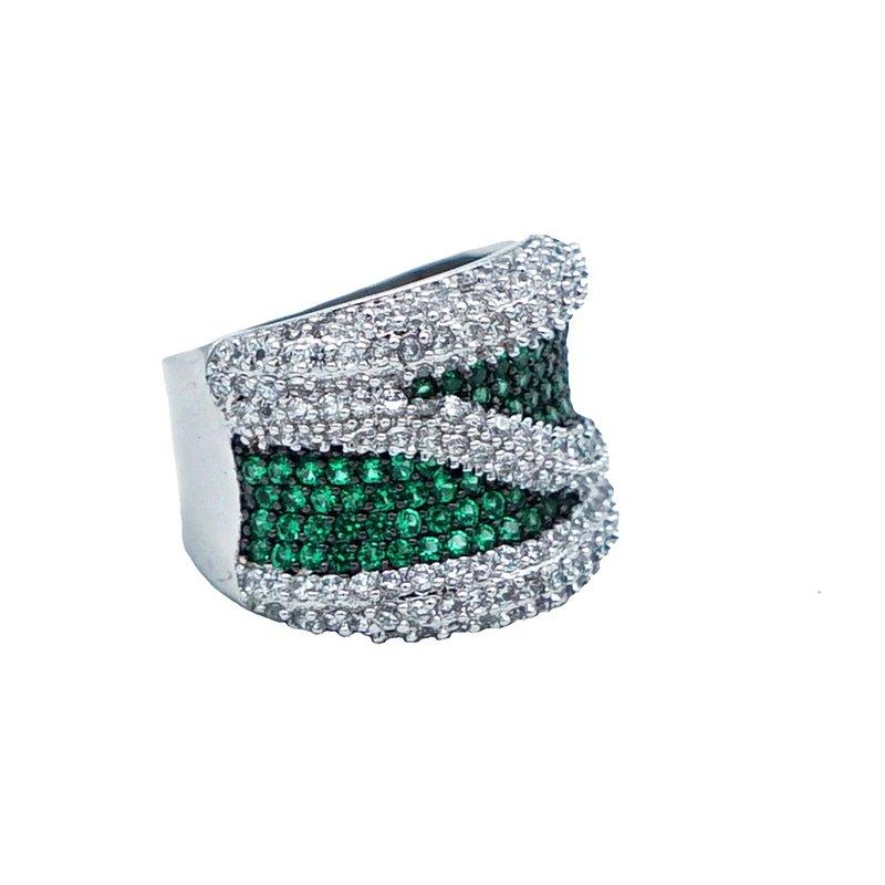JOSPHERE喬絲斐珠寶 - 世界羽我系列 高級定制系列 全球限量 戒指