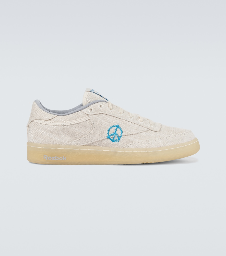 Reebok x STORY mfg Club C 85 sneakers