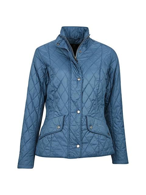 Flyweight Cavalry Quilt Jacket
