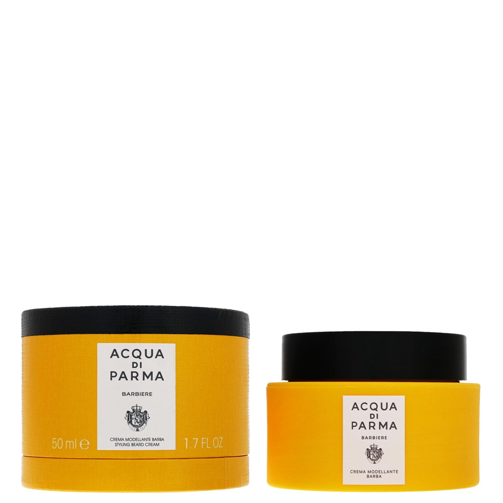 Acqua di Parma 帕尔玛之水 男士剃须系列 造型霜 - 50ml