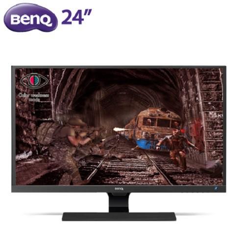 BENQ GW2480 PLUS 24吋 螢幕 液晶顯示器 IPS/D-sub/HDMI/DP 廠商直送 現貨