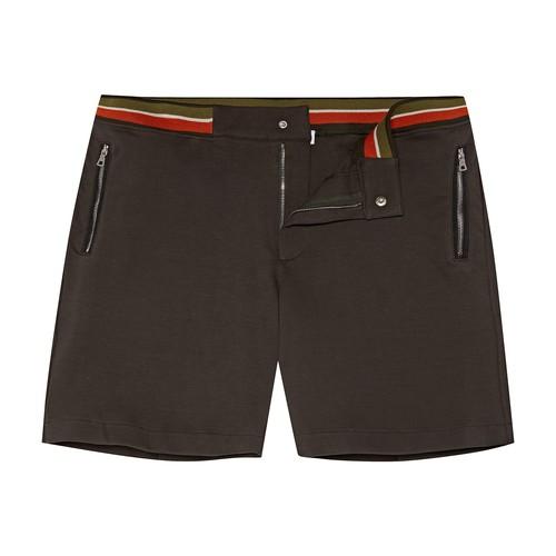 Taylor Stafford Stripe shorts