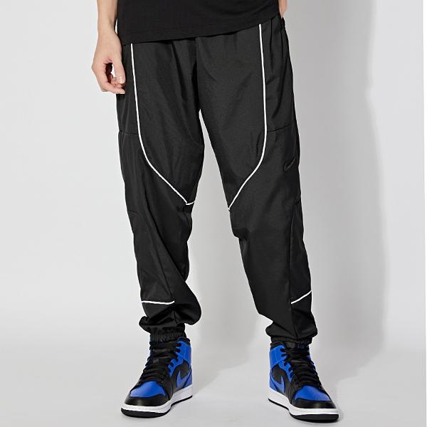 Nike AS M Throwback Pant 男 黑 運動 休閒 長褲 CV1915-010