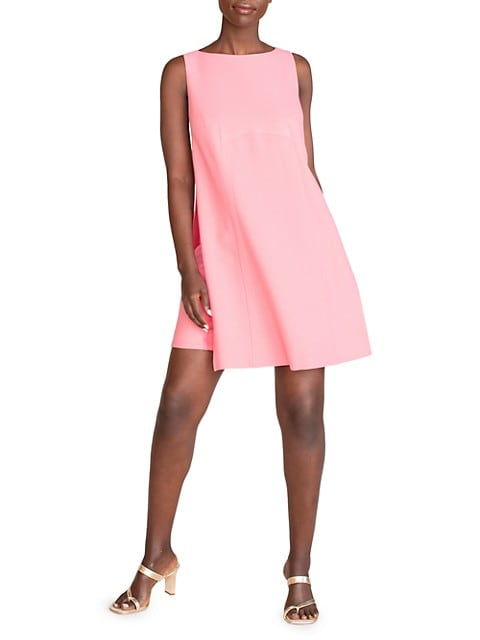 Capistrano Mini Dress