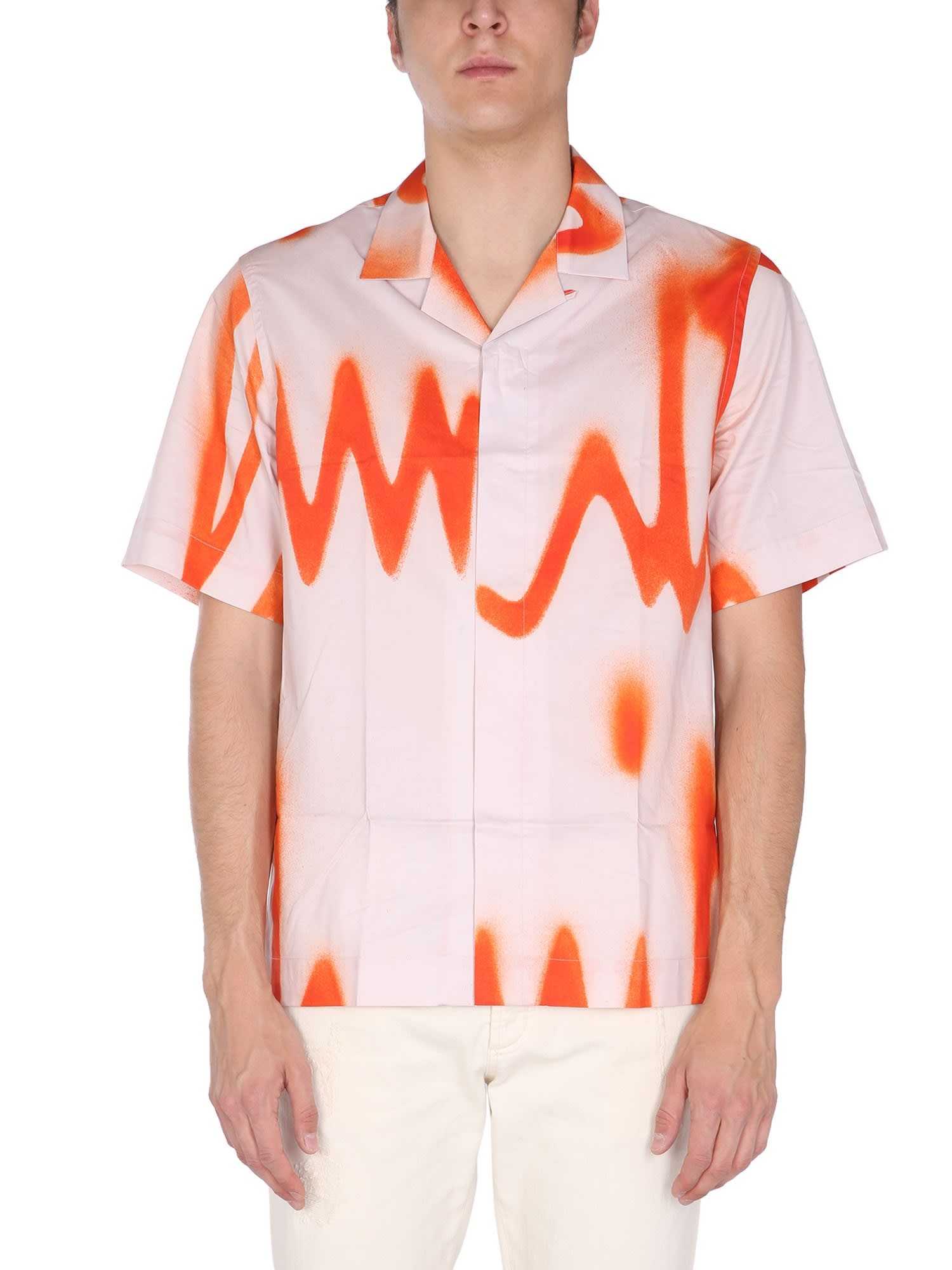 Paul Smith Taylored Fit Shirt