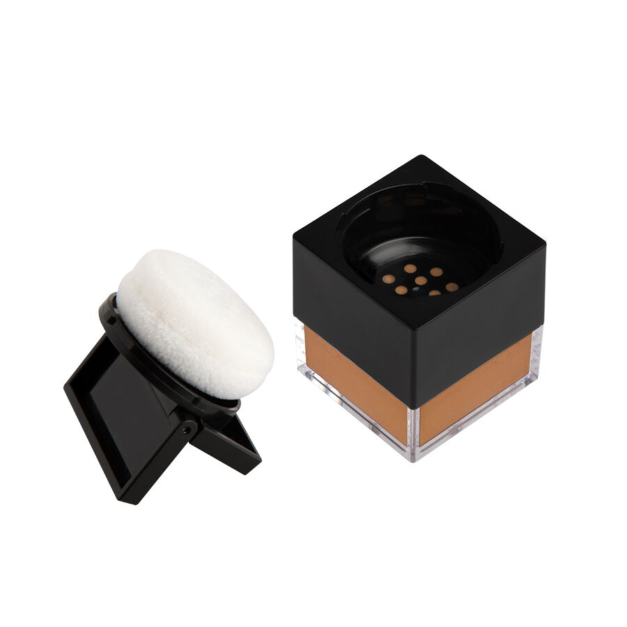 Huda Beauty Easy Bake Loose Powder in Coffee Cake - Shop Now
