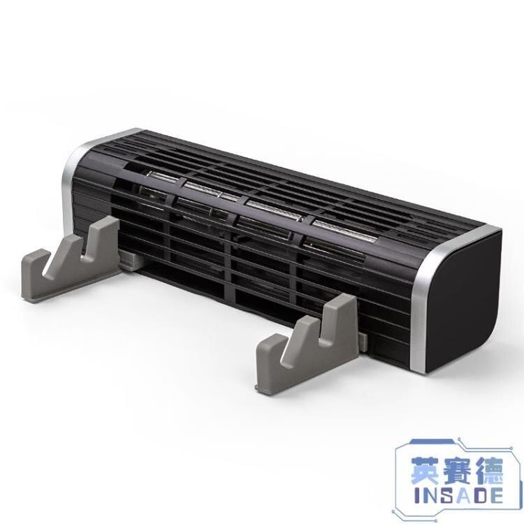【八折】筆電散熱器外置式17寸風冷靜音底座板風扇