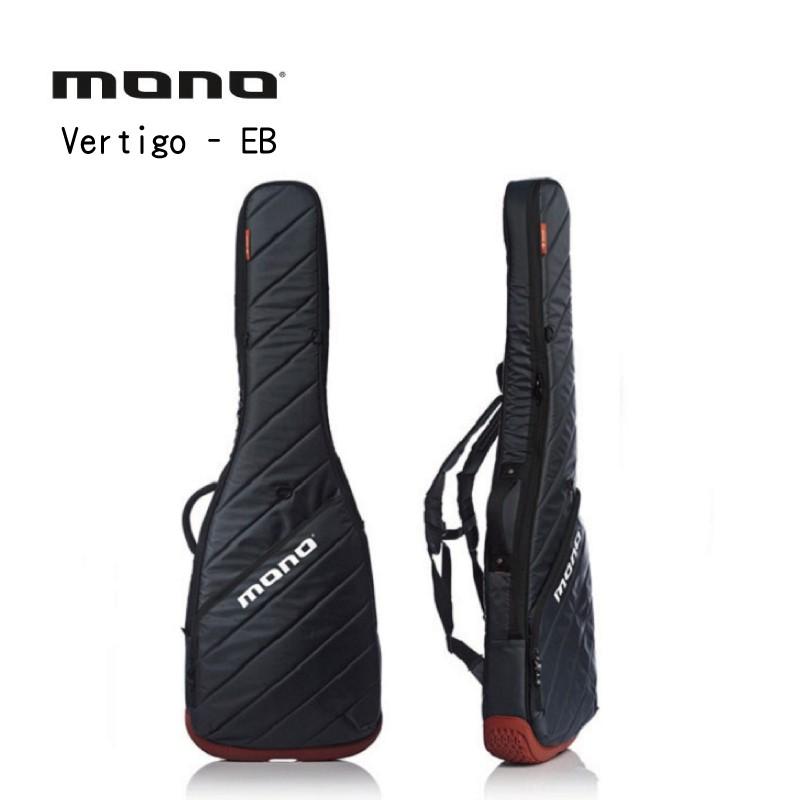 MONO M80 VEB Vertigo GRY 灰色 美國 電貝斯袋 貝斯袋 琴袋【i.ROCK 愛樂客】