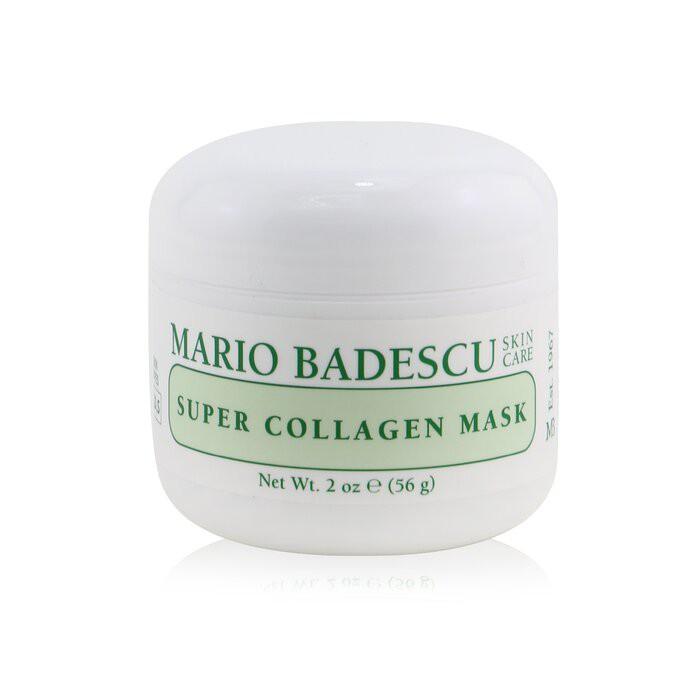 MARIO BADESCU - 面膜 Super Collagen Mask - 混合性/乾性/敏感性肌膚適用