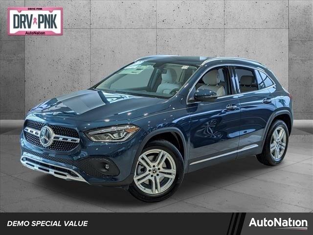 [訂金賣場] 2021 GLA 250 SUV