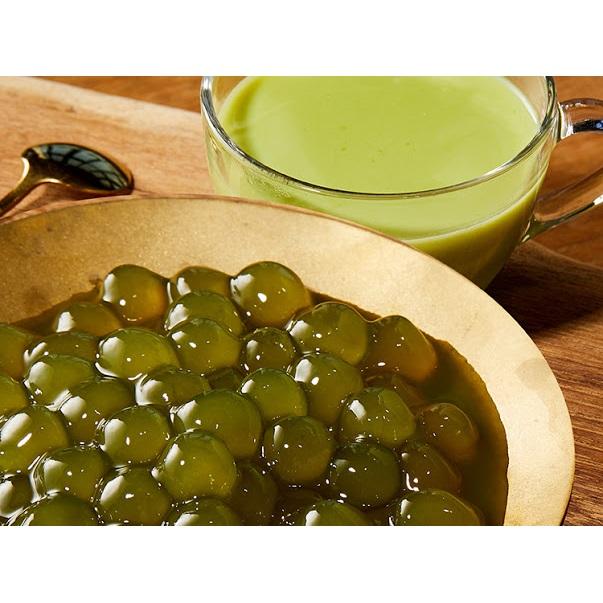 珍珠樹 即食珍珠-濃郁抹茶(70g4x包)
