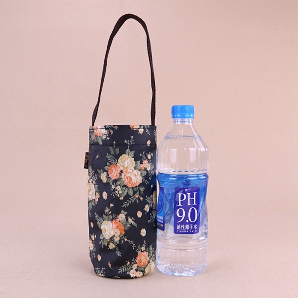雨朵防水包 M326-076 750c.c.花漾水壺袋