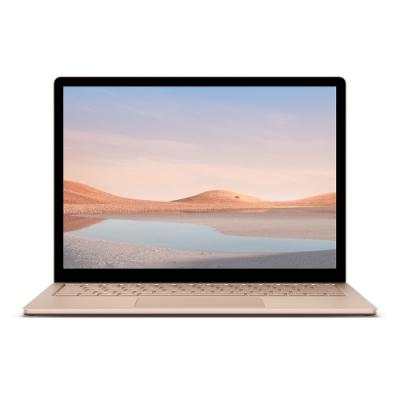 微軟 Microsoft Surface Laptop 4 13吋(i5/8G/512G砂岩金) 5BT-00067