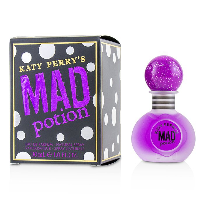 凱蒂佩芮 - Katy Perry's Mad Potion愛情靈藥女性淡香精
