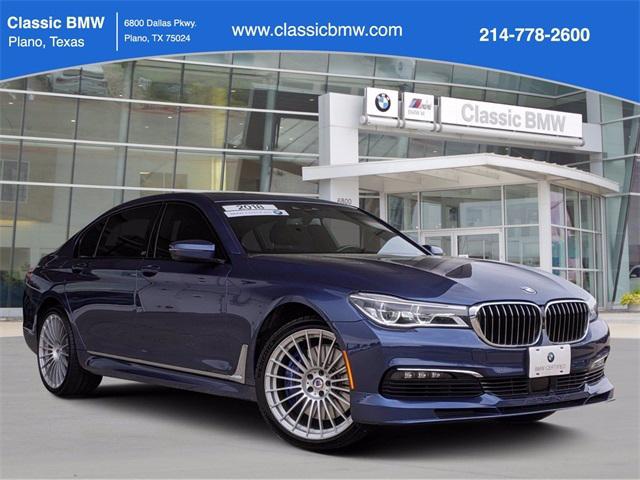 [訂金賣場]Certified 2018 BMW ALPINA B7 xDrive