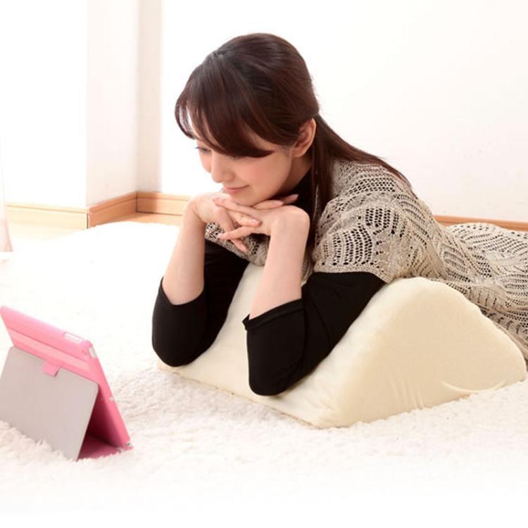 快速出貨 墊腳枕 老人病人護腿枕按摩抬高腿枕墊腿枕墊腳枕頭墊子床上沙發倚靠枕墊