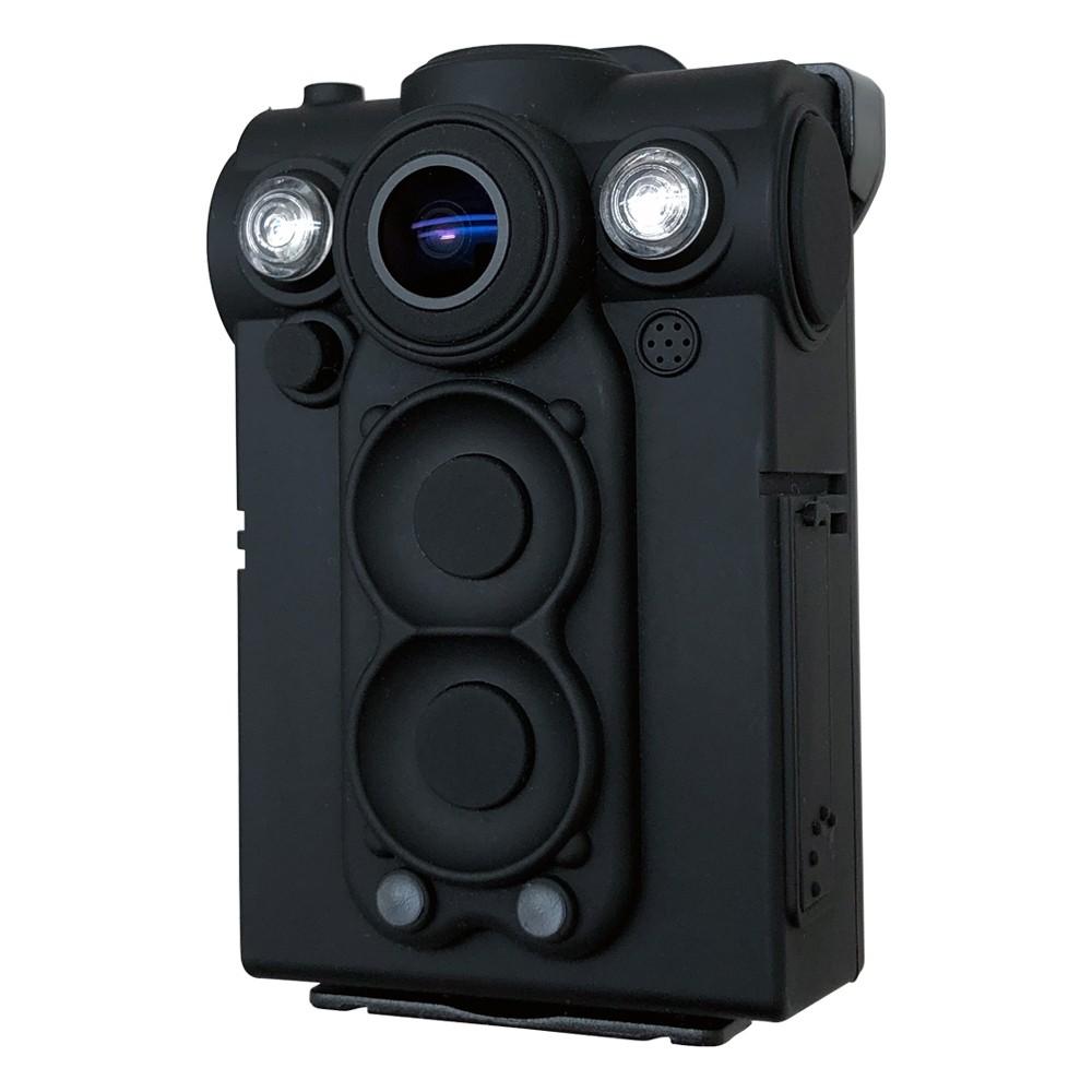 CHICHIAU-Full HD 1080P WIFI超廣角170度防水紅外線隨身微型密錄器(插卡版)