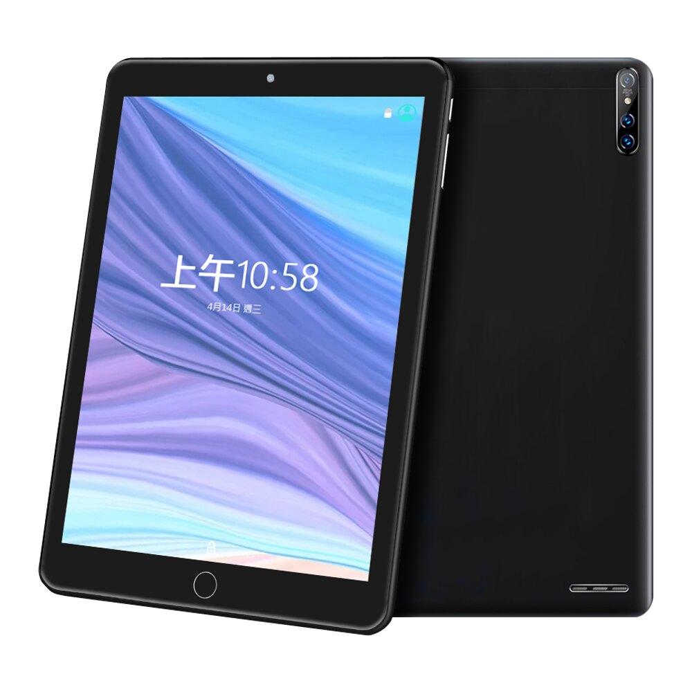 天堂領域 10.1吋 八核心平板電腦 4G Lte上網通話 6G/64G 安卓9.0 IPS面板