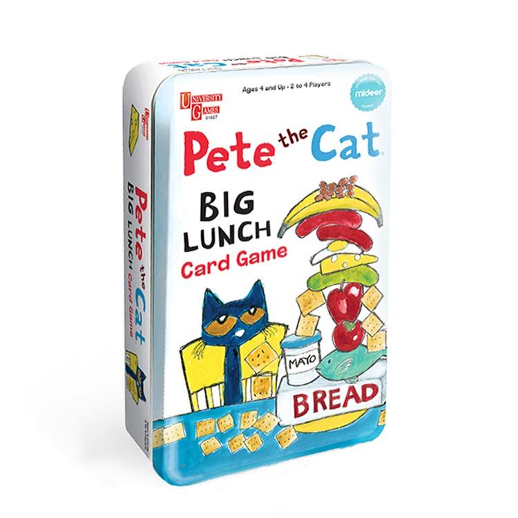 【MiDeer】皮皮貓的三明治大餐