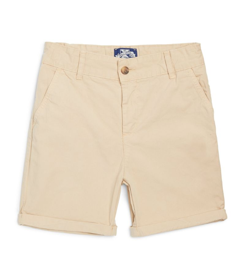 Trotters Charlie Chino Shorts (2-5 Years)