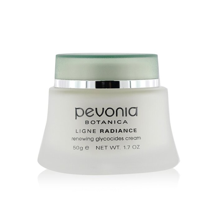 培芳妮婭 - 糖苷更新晚霜Renewing Glycocides Cream