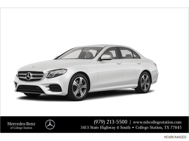 [訂金賣場]Certified 2019 E 300 Sedan