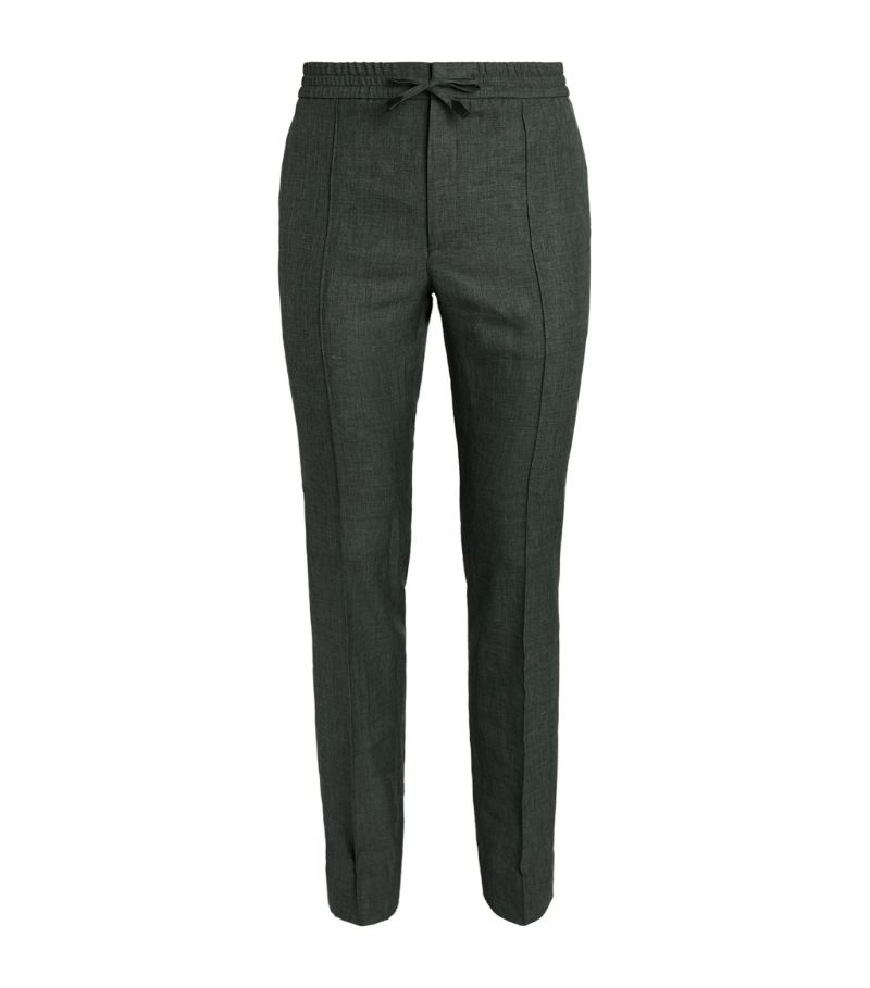 Brioni Drawstring Trousers