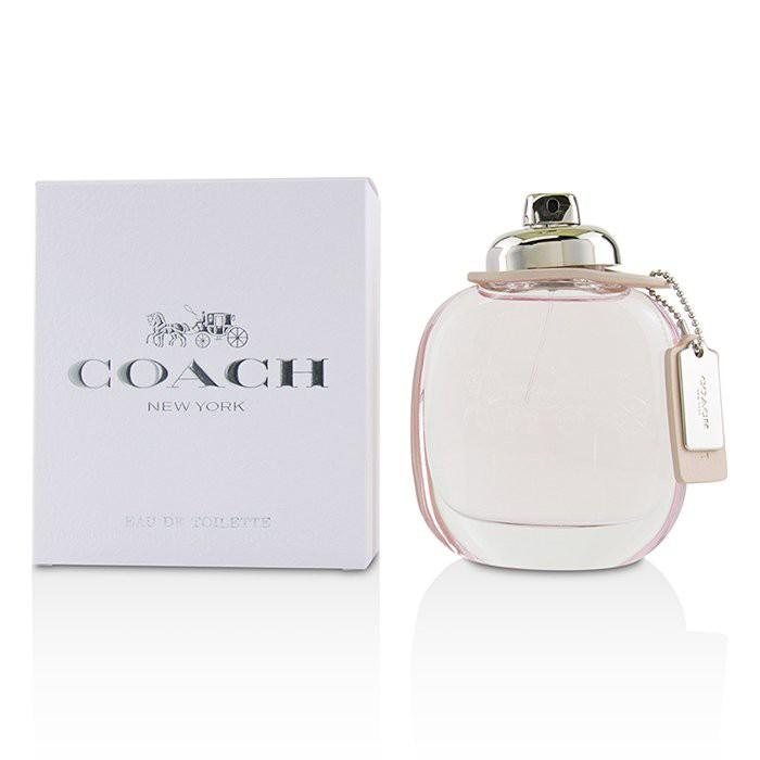 COACH - 時尚經典女性淡香水