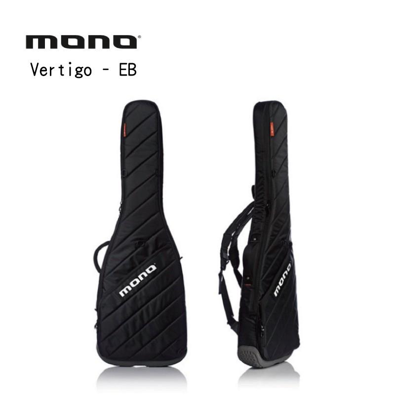 MONO M80 VEB Vertigo BLK 黑色 美國 電貝斯袋 貝斯袋 琴袋【i.ROCK 愛樂客】