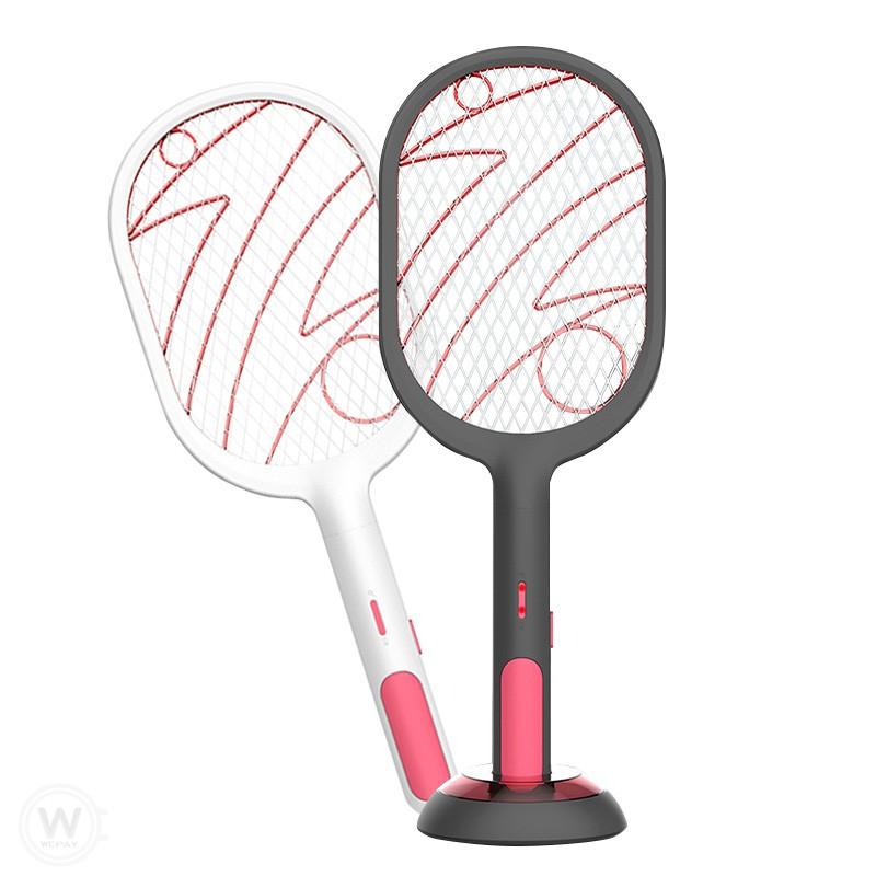 電蚊拍 (實拍+用給你看) 兩用電蚊拍 USB電蚊拍 滅蚊燈 捕蚊燈 多功能電擊電蚊拍 蒼蠅拍 防蚊蟲 蚊子 誘蚊燈